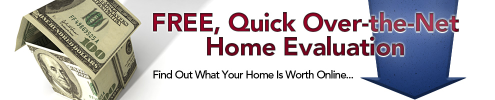 free quick over-the-net home evaluation image